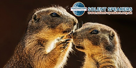 Solent Speakers Club Toastmasters Meeting tickets