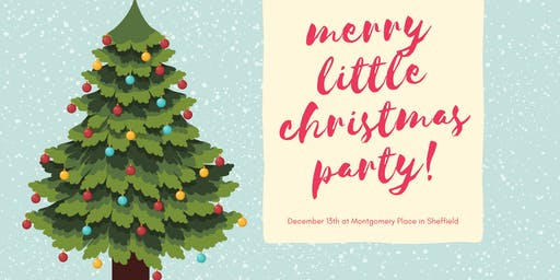 Merry Little Christmas Party