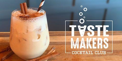 TasteMaker's: Winter Edition