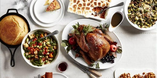 TODAY  Thanksgiving Event with Dylan Dreyer