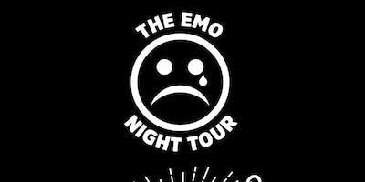 Emo Night Sac NYE Party @ Holy Diver
