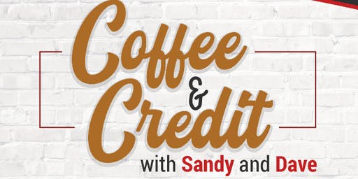 Coffee And Credit!