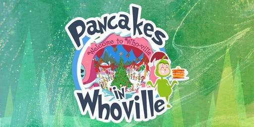 Pancakes in Whoville