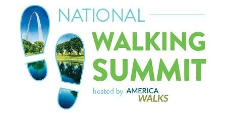 National Walking Summit- St. Louis