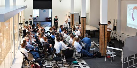 Peer-to-Peer Tech Talks and Holochain Brussels Meetup tickets