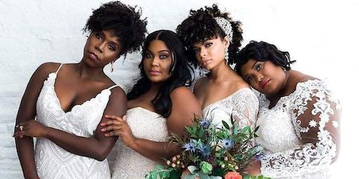 Black Bridal Expo
