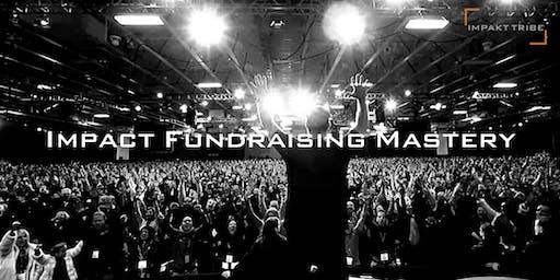 Impact Fundraising Mastery (with RVO.nl)