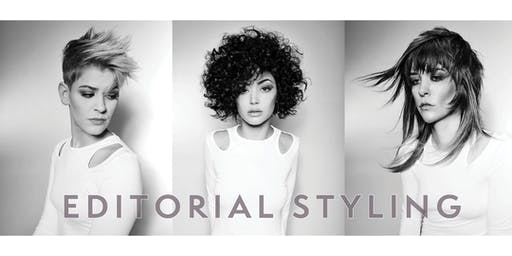 Editorial Styling