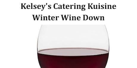 Winter Wine Down tickets