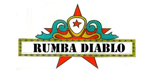 Rumba Diablo tickets