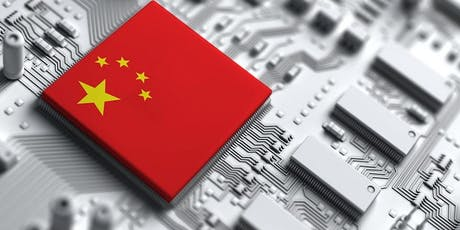 Rising Technology Companies from China and the Growing Global Divide  tickets