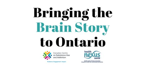 Bringing the Brain Story in Ontario tickets