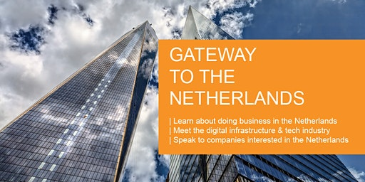 Gateway to the Netherlands