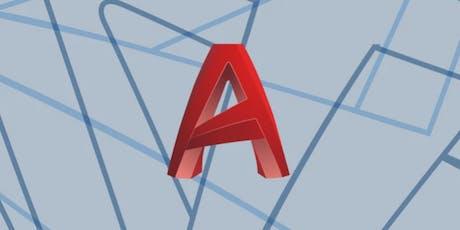 AutoCAD Essentials Class | Houston, Texas tickets
