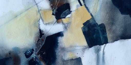 Creating Watercolor Abstracts