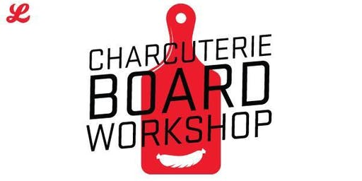 Charcuterie Board Workshop