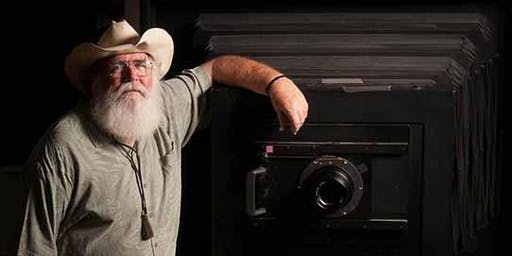Clyde Butcher Darkroom Tours & Open House