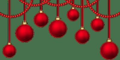 St Mary Abbots Church Christmas Fair