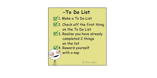 How to... do the ToDo List |  HTML, CSS & JS  workshop