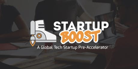 Startup Boost Chicago Global Demo Day - Nov 20th, 2019 tickets