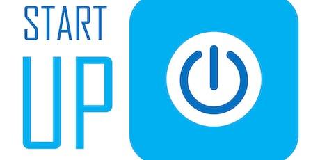 TALLER STARTUP- Preparate y comienza el 2020 como Coordinador de Eventos! entradas