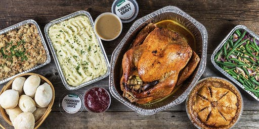 Stew Leonard's Newington Taste of Thanksgiving