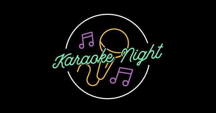 Karaoke Night at Park Theatre!