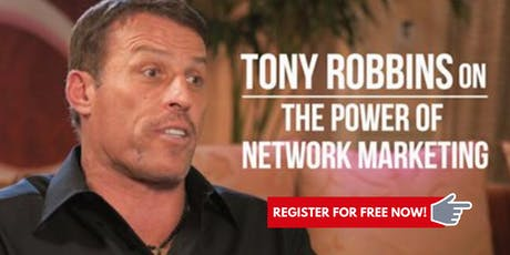 (Online) The Power Of Network Marketing Business with E-Commerce tickets