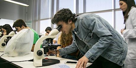 Semana da Microbiologia & Infeção - Os Cientistas Voltam à Escola! bilhetes