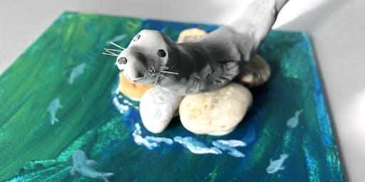 Migrating Seals (6-12yrs)