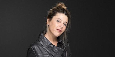 Valeria Ros | Sala Clan Cabaret entradas