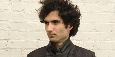 TIGRAN HAMASYAN feat. ARTHUR HNATEK & EVAN MARIEN - POSTPONED FROM SEPT 9* tickets