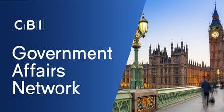 Government Affairs Network tickets