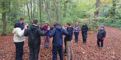 Level 3 Forest School Training Manchester May Half Term 2020 (7 days training) tickets