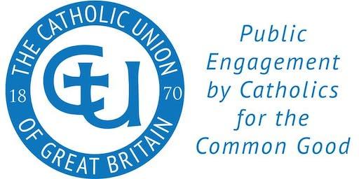 Catholic Union AGM
