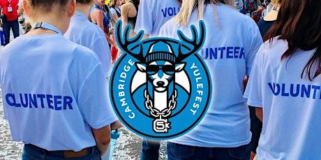 Yulefest Volunteer (2019) tickets