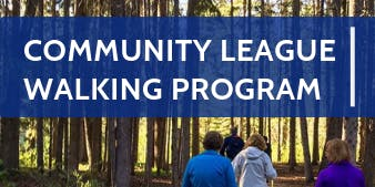 Refresher Workshop: Urban Poling Community Walking Program