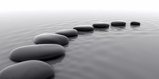 Mindfulness for self-care I