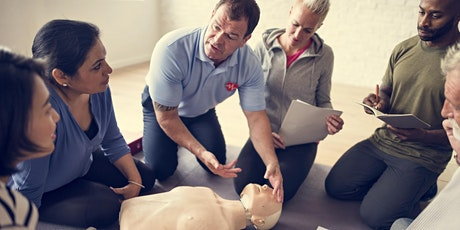 Mental Health First Aiders Course 2 DAY tickets