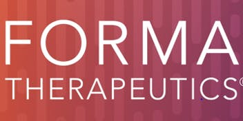 FORMA Therapeutics Investigator Dinner