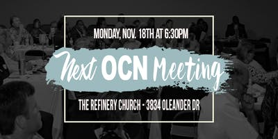 One Christian Network Meeting