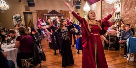 23rd Annual Will C. Wood Madrigal Dinner 2019 tickets