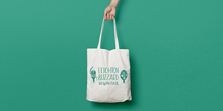 Leighton Buzzard Vegan Fair - fast-track ticket with a goodie bag tickets