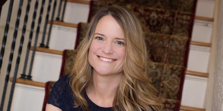 Sips and Scandals: NYT Bestselling Author Sara Shepard and Wendy Walker tickets