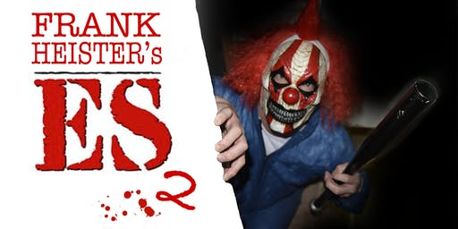 Frank Heister's ES 2 - TikTok