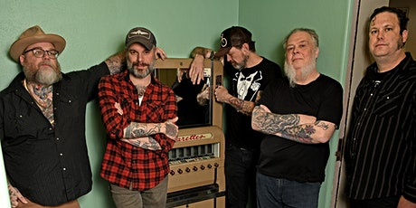 Lucero with special guest Jade Jackson tickets
