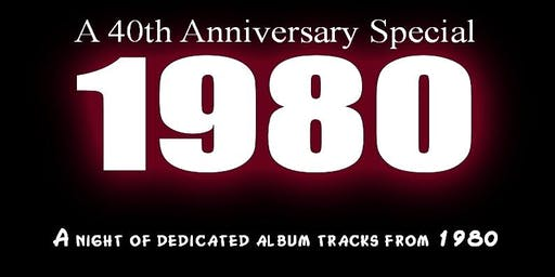 1980 - The 40th Anniversary Special