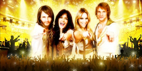 ARRIVAL - The Music Of ABBA tickets