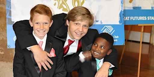 Boys & Girls Club of Georgetown Annual Banquet