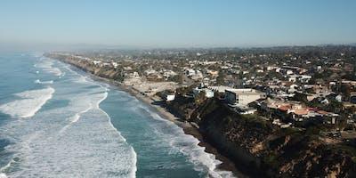 Coastal Water Quality Training - Moonlight Beach
